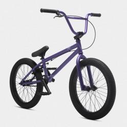 """VERDE 2021 AV 20"""" complete bike PURPLE"""