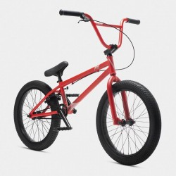 """VERDE 2021 AV 20"""" complete bike RED"""