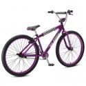 "Wheelie bike SE BIKES 2021 Big Ripper 29"" PURPLE RAIN"