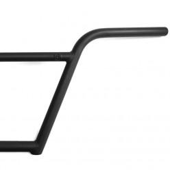 FEDERAL Drop V2 handlebars MATT BLACK