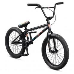 "BMX MONGOOSE 2021 L40 20.5"" BLACK"