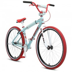 "Wheelie bike SE BIKES x VANS 2021 Big Ripper 29"""