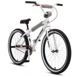 "Wheelie bike SE BIKES x VANS 2021 Blocks Flyer 26"""