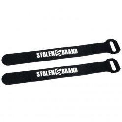 Velcro STOLEN x2