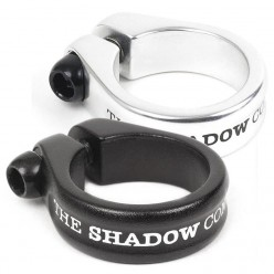 Collier de selle SHADOW Alfred Clamp
