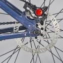 "Wheelie bike MAFIABIKES Bomma 26"" SLATE GREY"