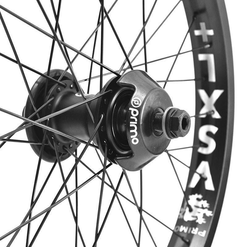 Roue custom PRIMO Balance freecoaster VSXL+