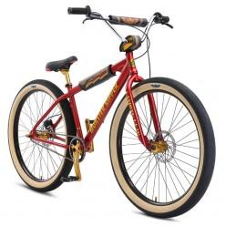 """Wheelie bike SE BIKES 2021 Monster Ripper 29"""" RED"""