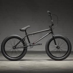 "KINK 2022 Whip bike 20.5"" GLOSS BLACK FADE"
