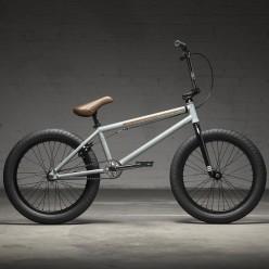 """BMX KINK 2022 Whip XL 21"""" GLOSS SAGE GREY"""
