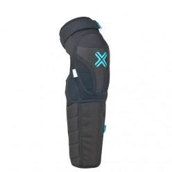 FUSE Echo 100 Knee + Shin Combo Pads