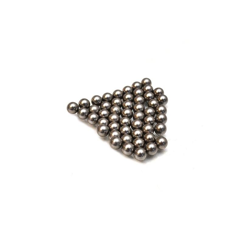 """STOLEN 3/16"""" bearing balls x10"""