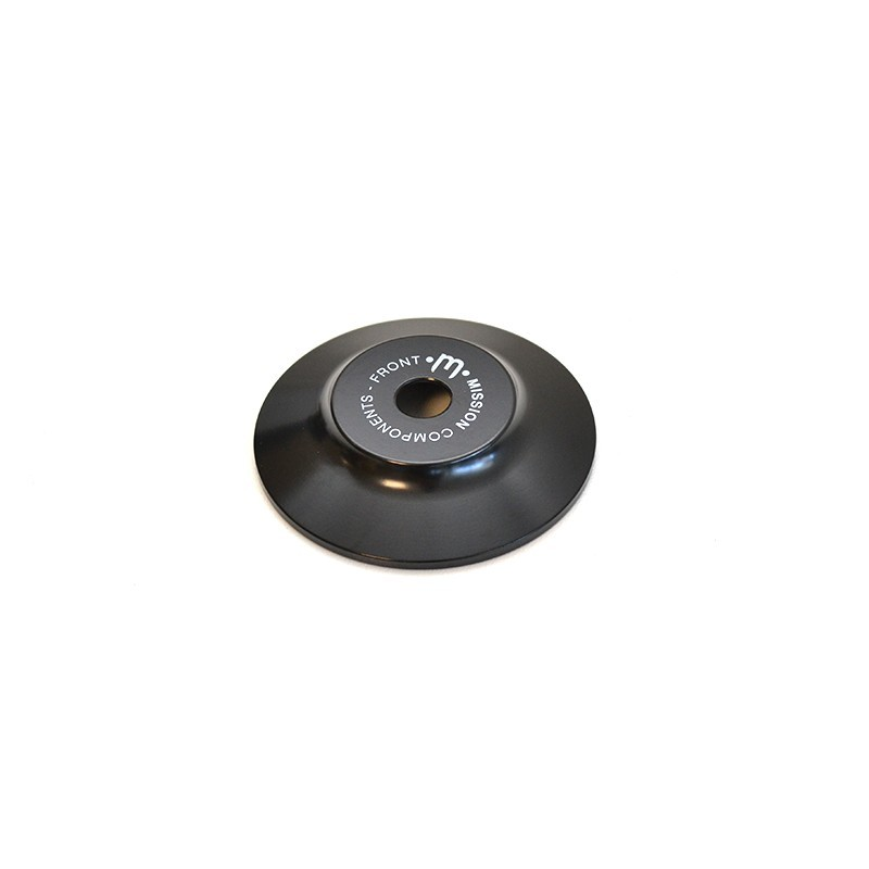 MISSION Cromo front hubguard UNIVERSAL