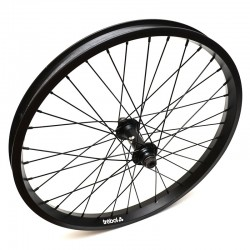 TREBOL V2 Female Front Wheel BLACK