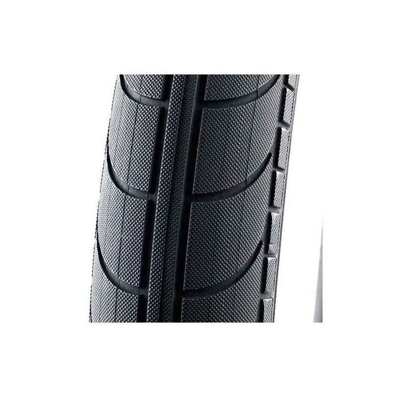 """STRANGER Ballast tire 2.45"""" BLACK"""