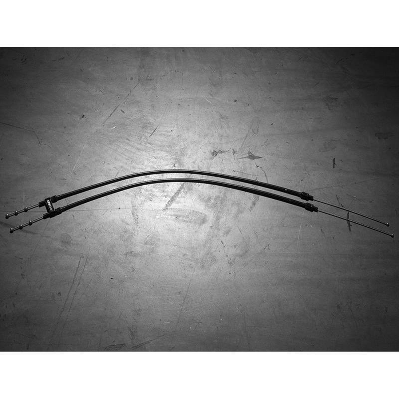 Cable de rotor inferieur KINK