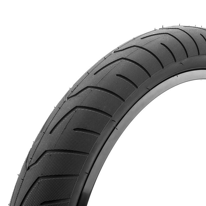 """KINK Sever 2.40"""" tire BLACK"""