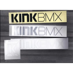 KINK 2017 stickers pack DIE CUT