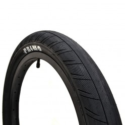 "Pneu PRIMO Stevie Churchill 2.45"" BLACK"