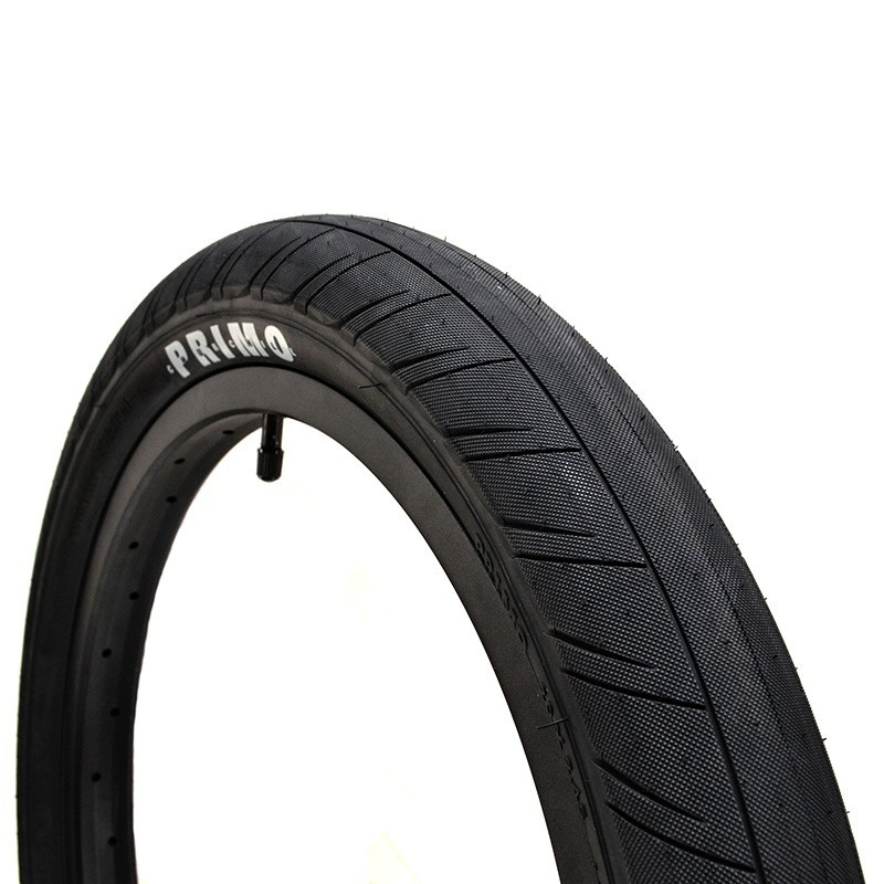 "PRIMO Stevie Churchill tire 2.45"" BLACK"