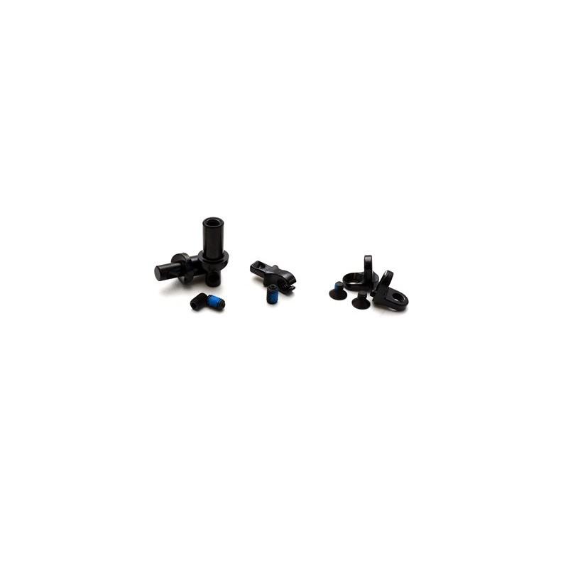 FLYBIKES EBS removable brake mounts