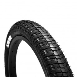 "STOLEN FICTION Troop tire 18"" x 2.30"" BLACK"