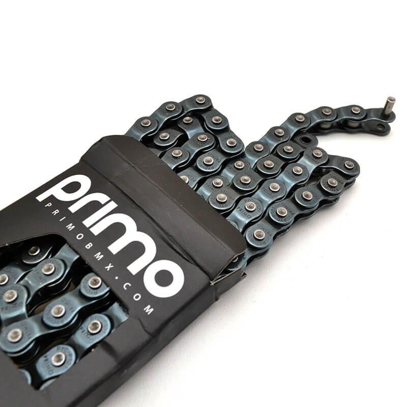 Chaine PRIMO 121 demi maillons BLACK
