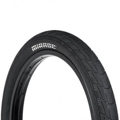 "ECLAT Mirage wire bead tire 20 x 2.25"" BLACK"