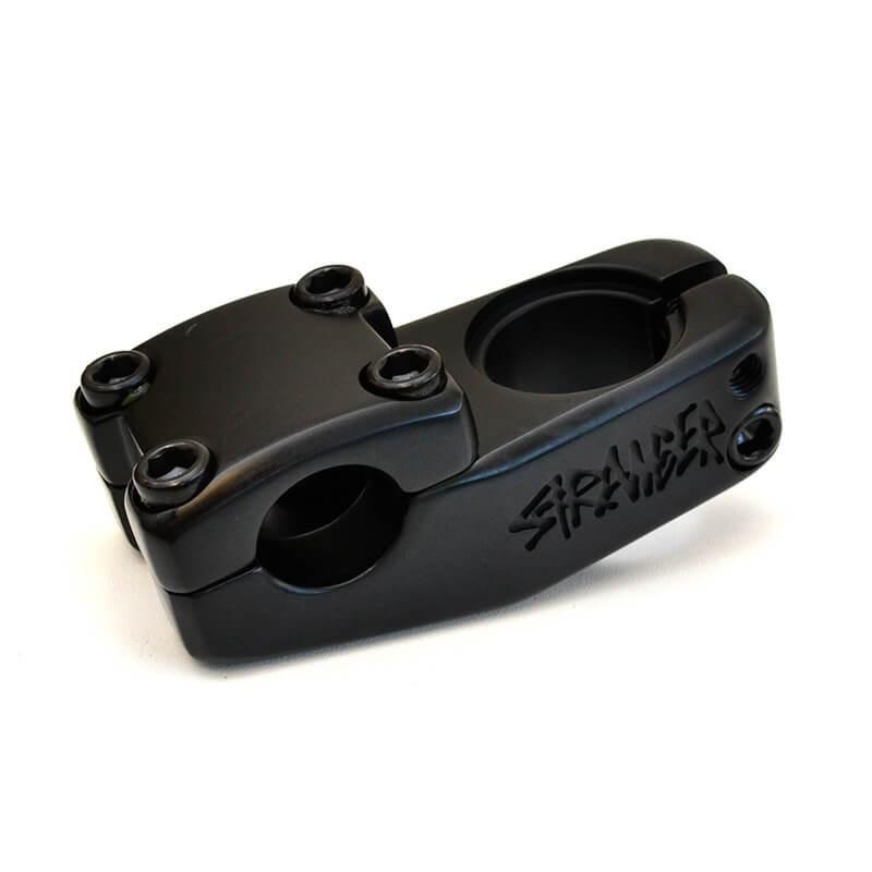 STRANGER Haze V2 stem TOPLOAD BLACK