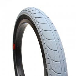 "STRANGER Ballast tire 2.45"" GREY / BLACK"
