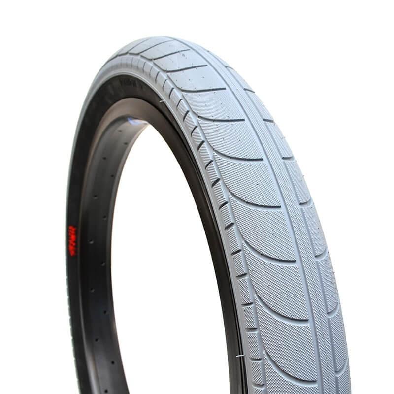 """STRANGER Ballast tire 2.45"""" GREY / BLACK"""