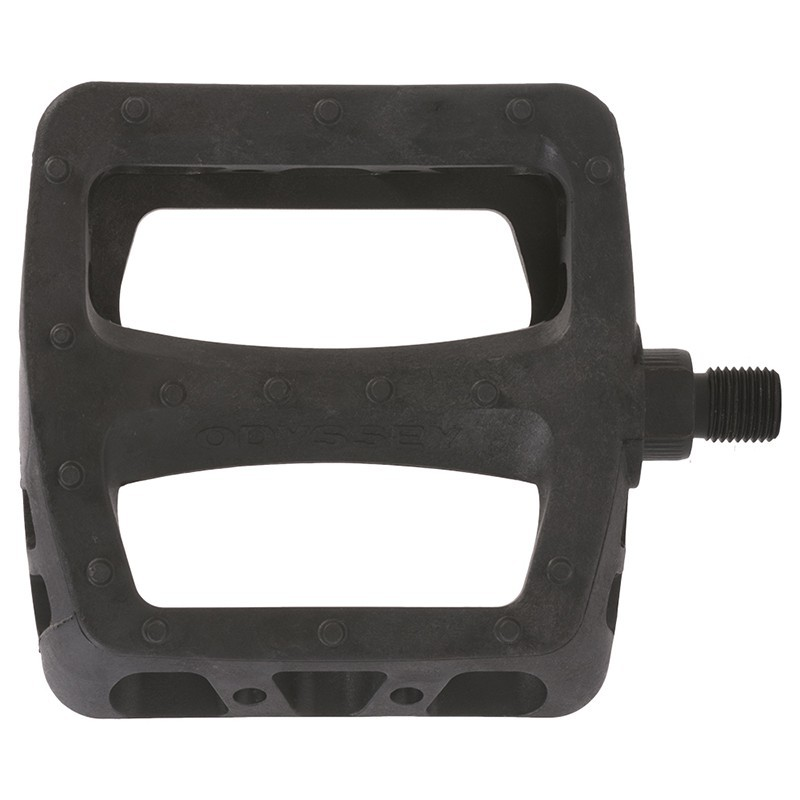 ODYSSEY Twisted pedals BLACK