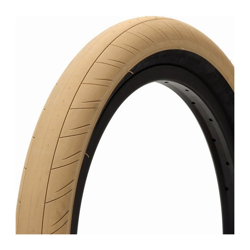 "PRIMO Stevie Churchill tire 2.45"" DARK TAN"