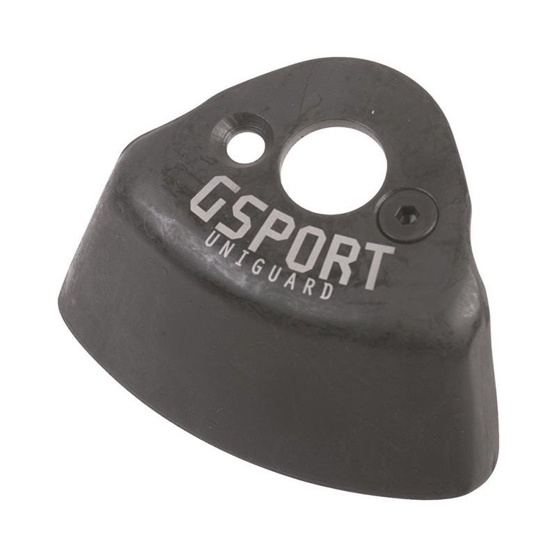 Hubguard GSPORT uniguard 14MM BLACK