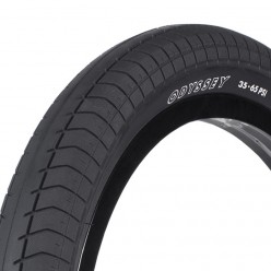 ODYSSEY Path pro low psi tire BLACK