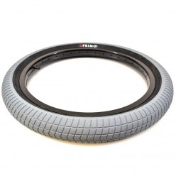 "PRIMO V-Monster tire 20 x 2.40"" GREY"