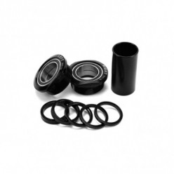 MISSION bottom bracket EURO 19MM BLACK