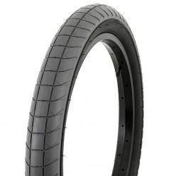 "FLYBIKES Fuego Devon Smillie tire 20x2.30"" DARK GREY"