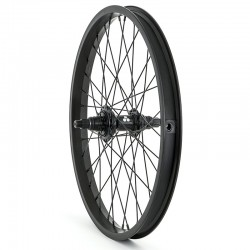 "TREBOL Cassette wheel 20"" FLAT BLACK"