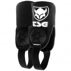 TSG Ankle Guard cam