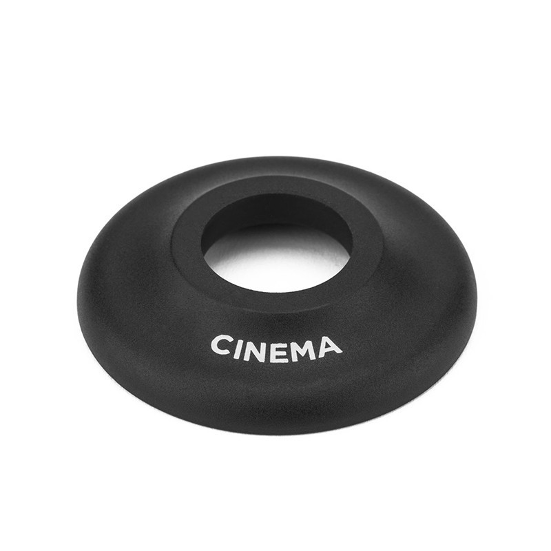 Hubguard CINEMA CF avant BLACK