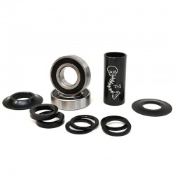 TERRIBLE ONE Bottom bracket kit MID
