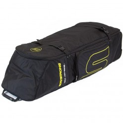 STAY STRONG Golf bike bag BLACK