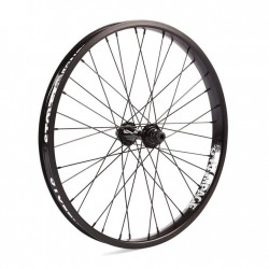 "STOLEN Rampage FA front wheel 20"" BLACK"