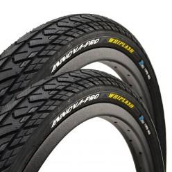 """Paire de pneus INNOVA PRO Whiplash 20 x 2.00"""" KEVLAR"""