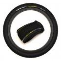 "Paire de pneus INNOVA PRO KEVLAR Tailwhip 20 x 2.125"" 519grs"