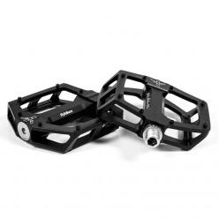 FLYBIKES Ruben Alcantara Aluminum pedals BLACK