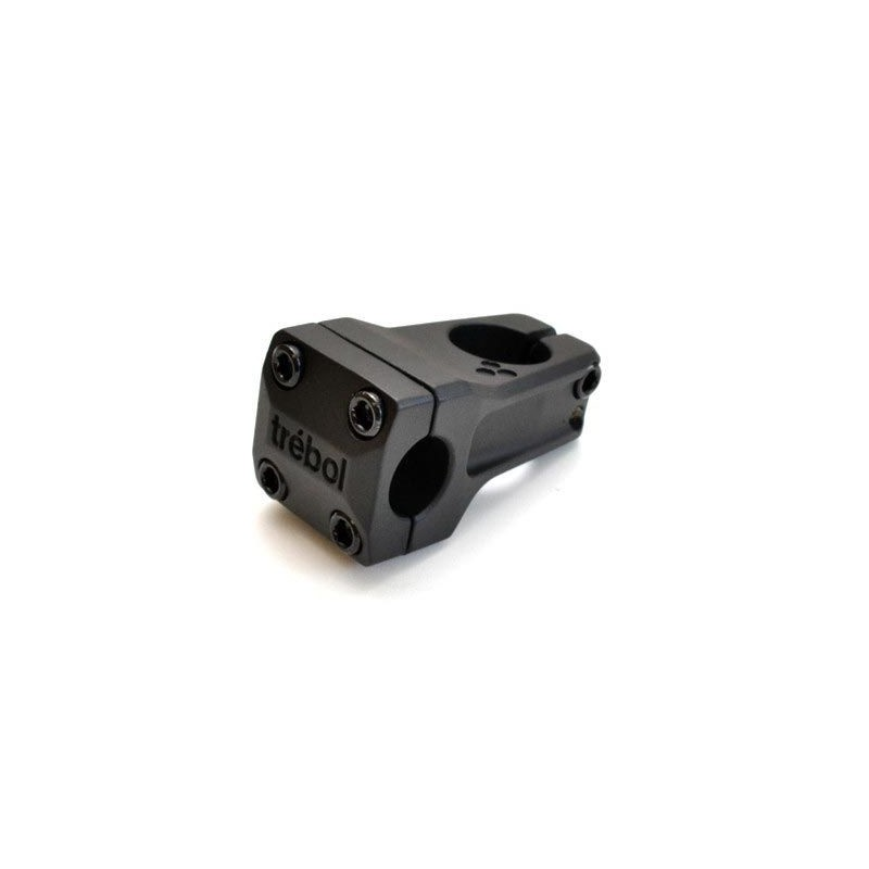 TREBOL Frontload stem BLACK