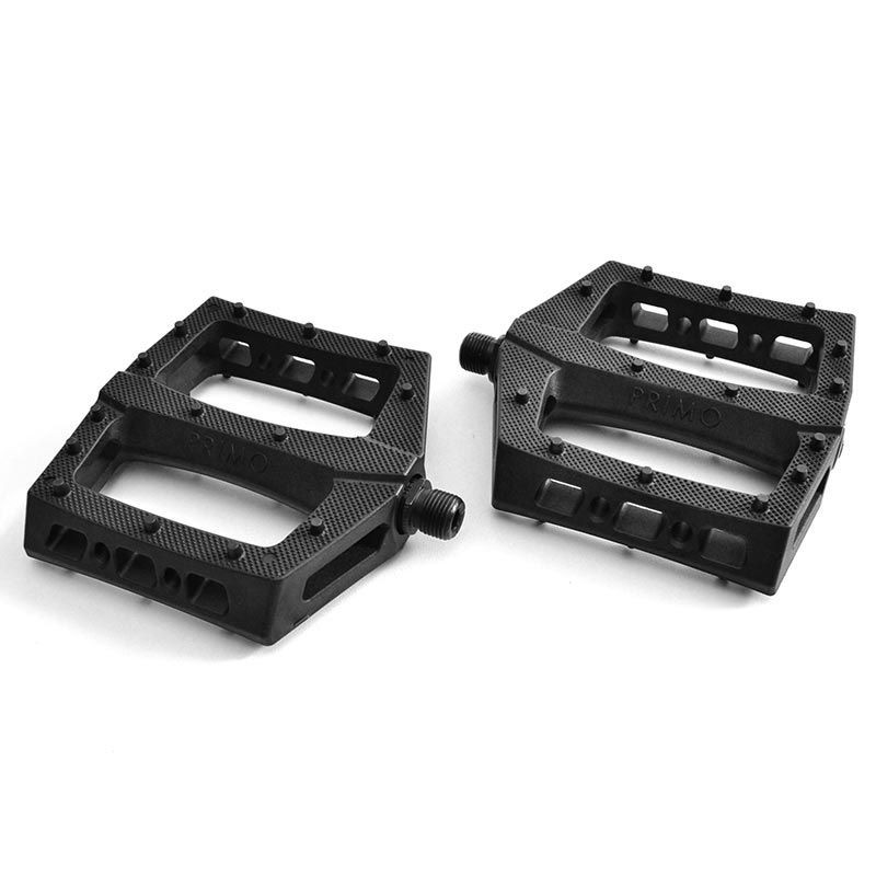 PRIMO Turbo Connor Keating pedals BLACK