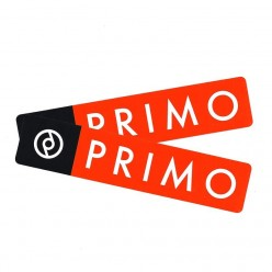 PRIMO Box Logo stickers pack